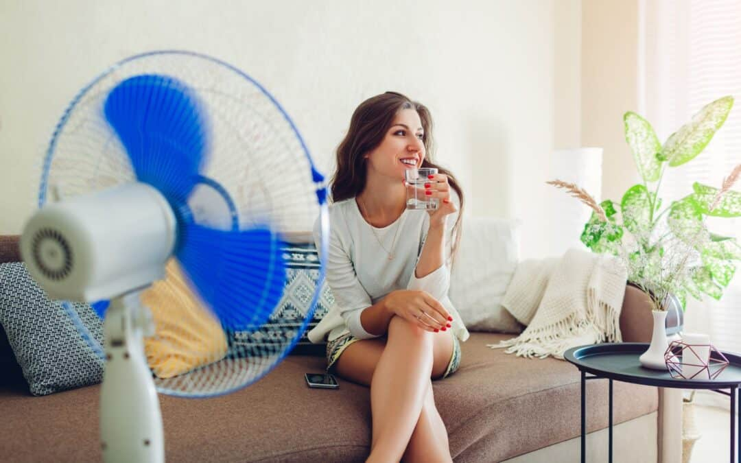 How to Save on Summer AC Costs