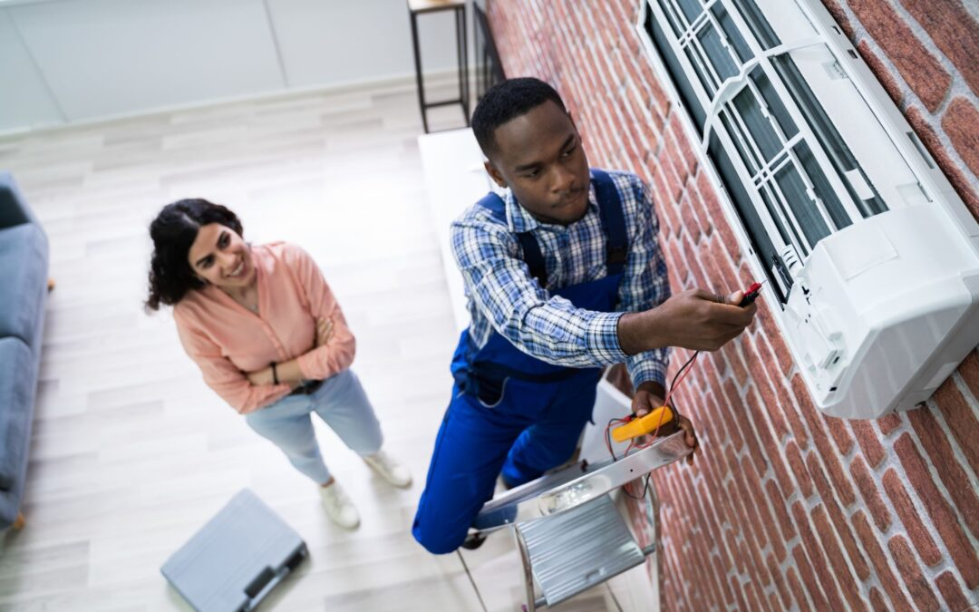 Replace or Repair Your HVAC: 4 Things to Consider